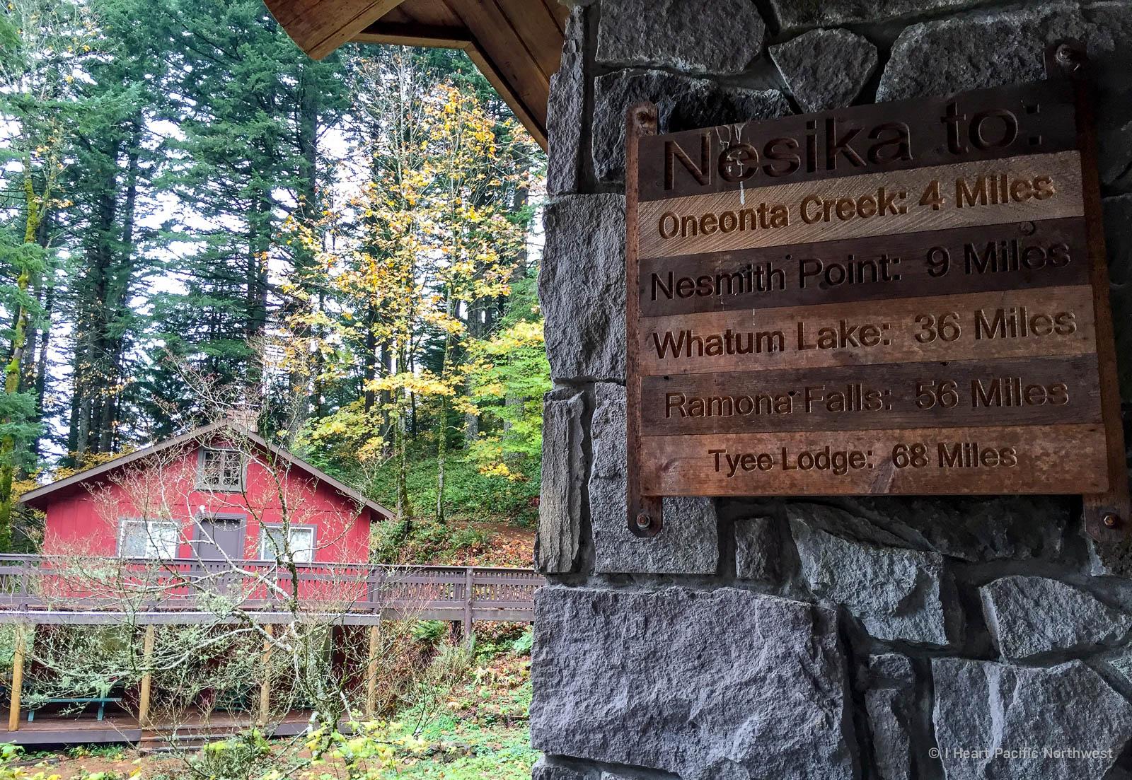 Nesika Lodge