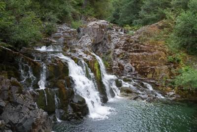 Opal Creek hike