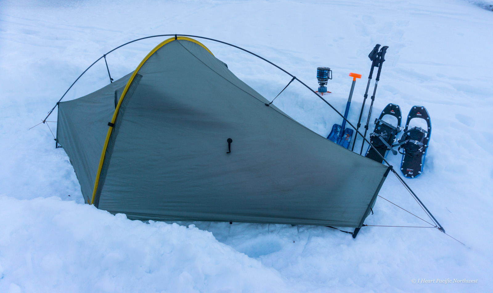 Tarptent Moment DW tent review
