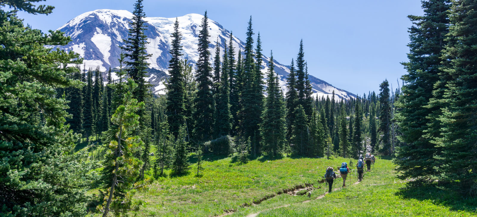 backpacking trip planning