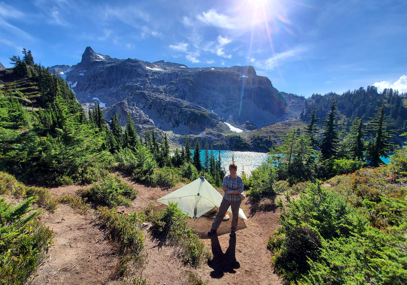 Trail Talk Interview: Victoria Livschitz